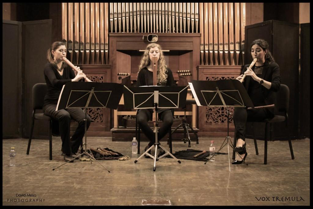 Foto concierto 8.3